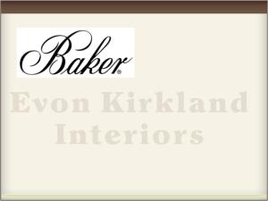 Baker Furniture Image 1